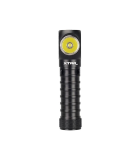 Flashlight H3 Warboy 1000 Lm (cool light) XTAR