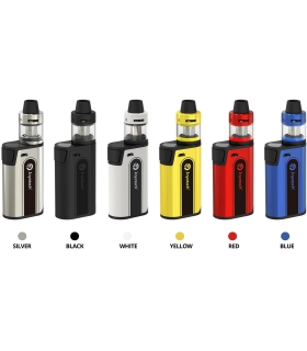 Cubox with Cubis 2 (2.0ml) Kit JOYETECH