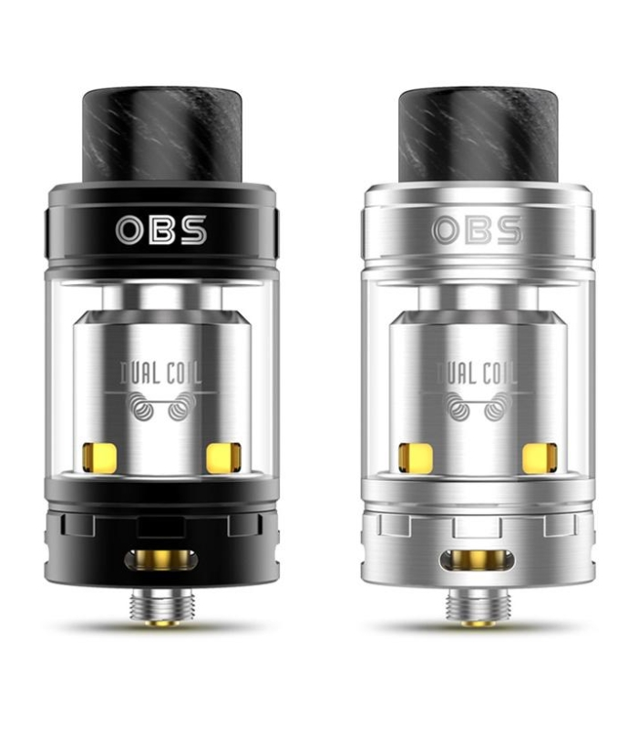 Crius II RTA Dual Version OBS