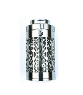 Triton Hollowed-out Sleeve Aspire
