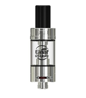 GS Drive Atomizer silver