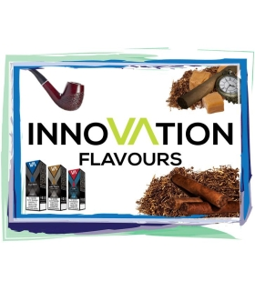 E-Liquid Classic Tobacco Flavours 10ml INNOVATION