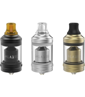 Galaxies MTL RTA Atomizer VAPEFLY