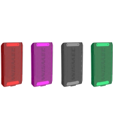 Wismec Sinuous V200 Magnetic Covers