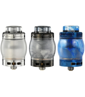Advken Manta RTA Resin Version Atomizer