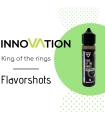 Innovation King Of The Rings 15ml/60ml Flavorshots