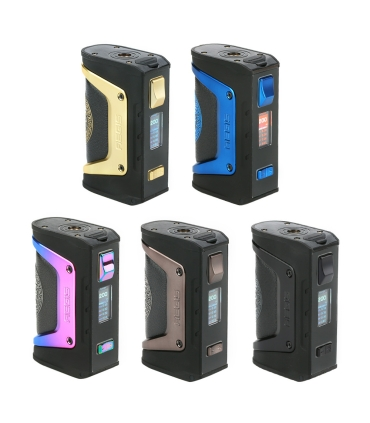 Geekvape Aegis Legend Limited Edition Mod