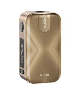 Aspire NX40 Special Color Champagne Mod