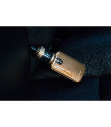 Aspire Rover 2 Special Color Champagne Kit