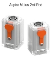 Aspire Mulus 2ml Pod Tank