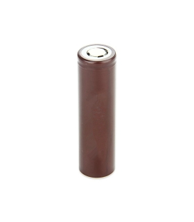 LG HG2 Brown 18650 Battery