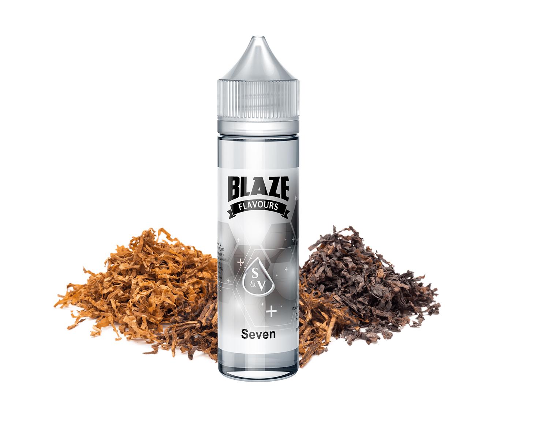 Seven Tobacco Flavourshot
