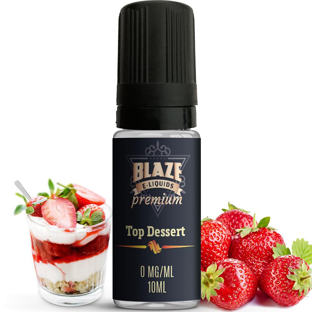 Top Dessert Blaze