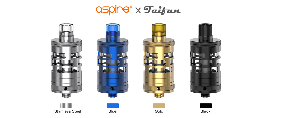 Aspire Mini Nautilus GT 2ml Ατμοποιητής