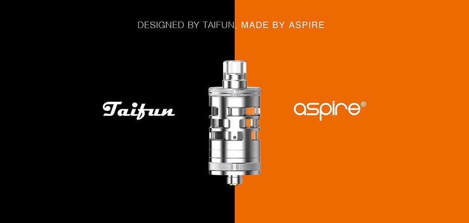 Aspire Mini Nautilus GT 2ml Ατμοποιητής