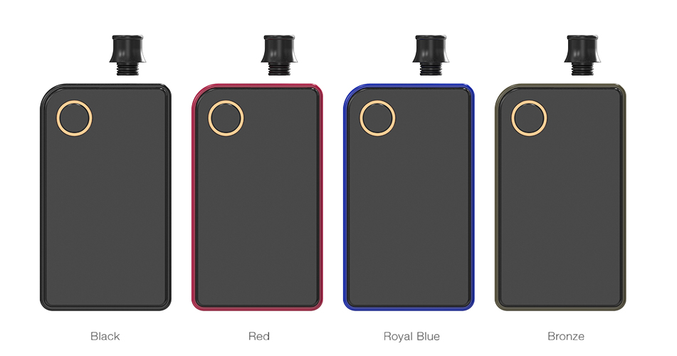 Aspire Mulus 80W Pod Kit