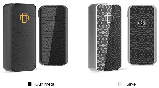 150W Augvape Box Mod
