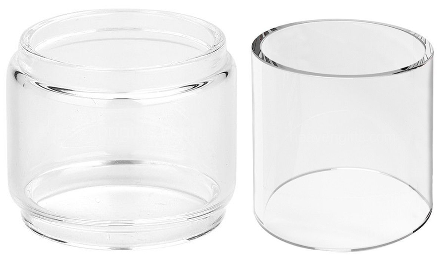Glass tube intake RTA - Ανταλλακτική δεξαμένη