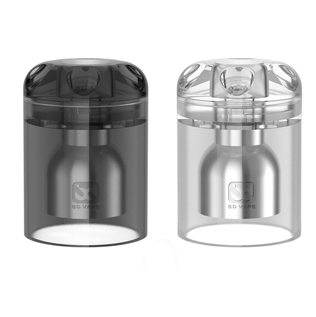BD Vape Precisio MTL RTA 3,5ml Δεξαμενή