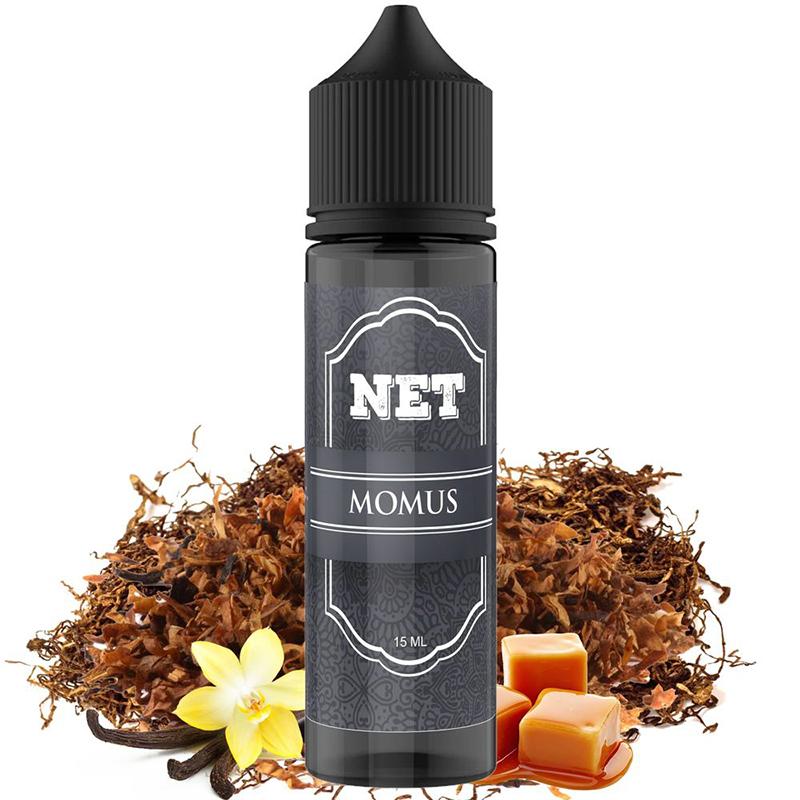 Blaze Net Momus Flavorshot