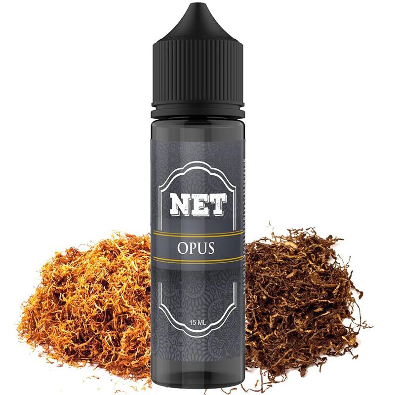 Blaze Net Opus Flavorshot