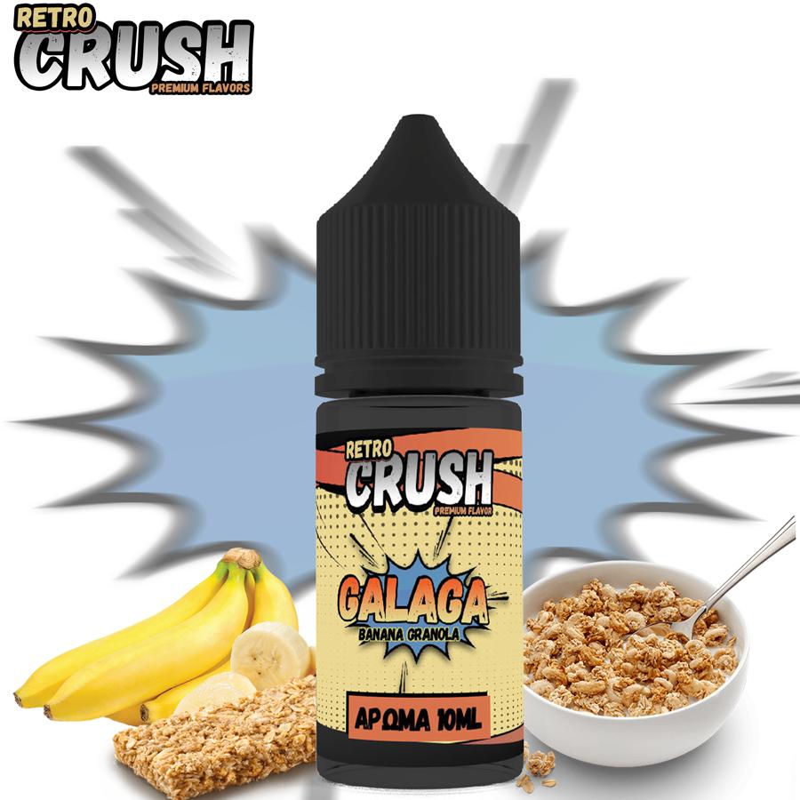 Blaze Retro Crush Galaga 10ml Flavorshot