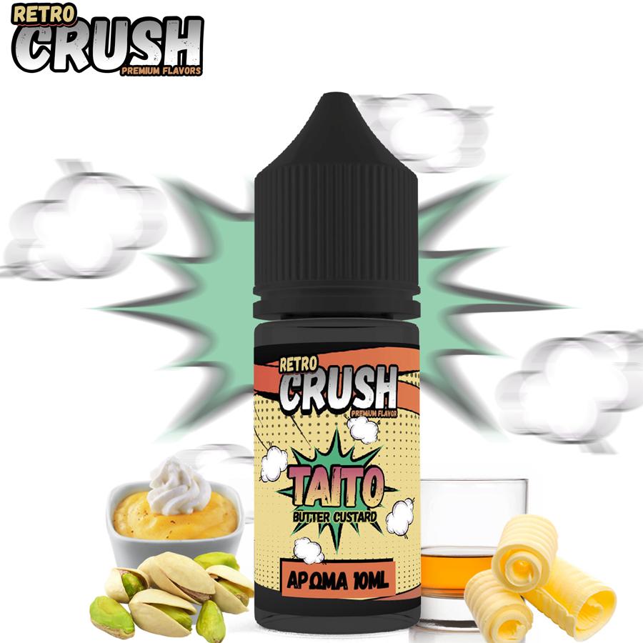 Blaze Retro Crush Taito 10ml Flavorshot