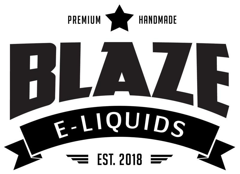 Blaze Logo Shortfill
