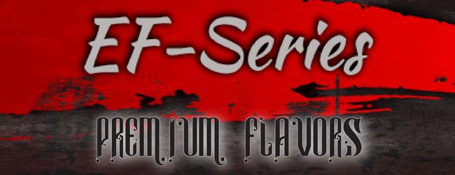 Blaze EF-Series Logo
