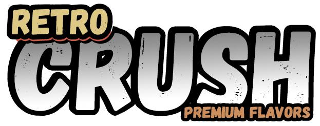 Retro Crush Flavorshots