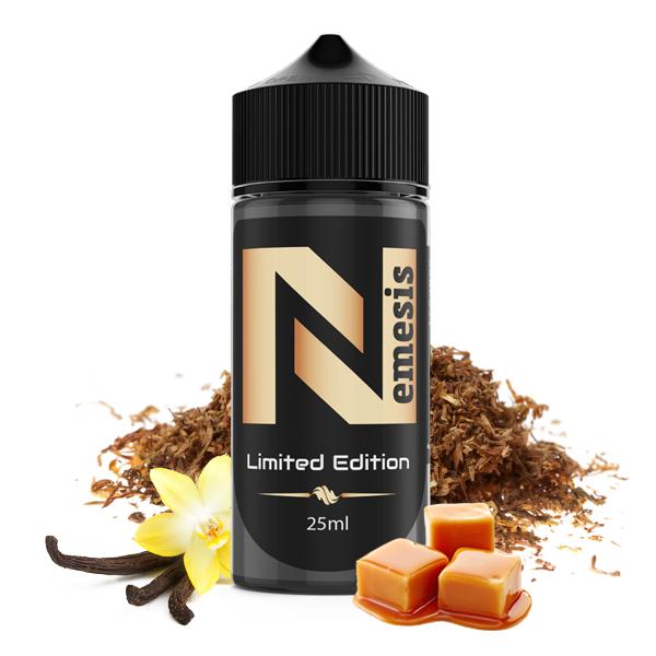 Blaze Premium Nemesis Limited Edition 25ml/100ml Flavorshot