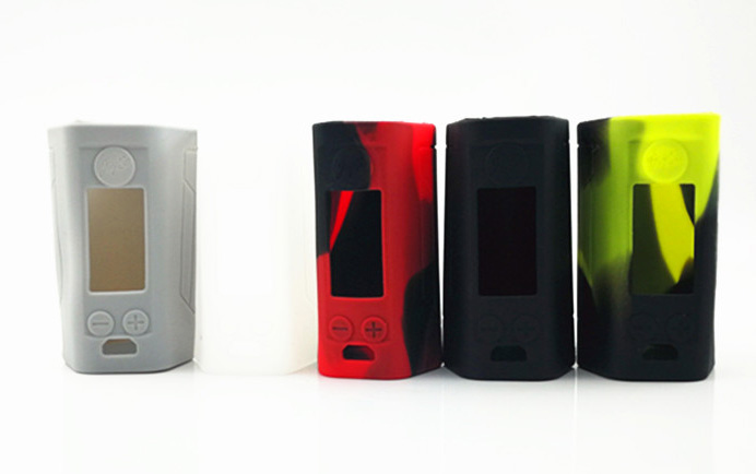 20651 silicon case vapour smoke