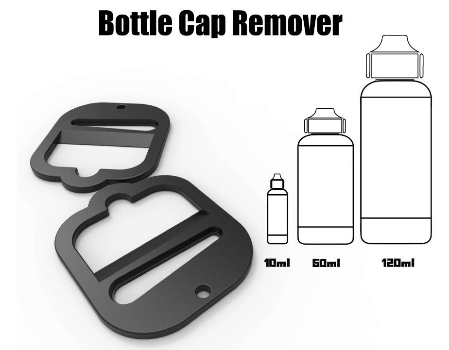 Vapour Smok-e Cap Remover Tool