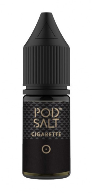 Cigarette Pod Salt