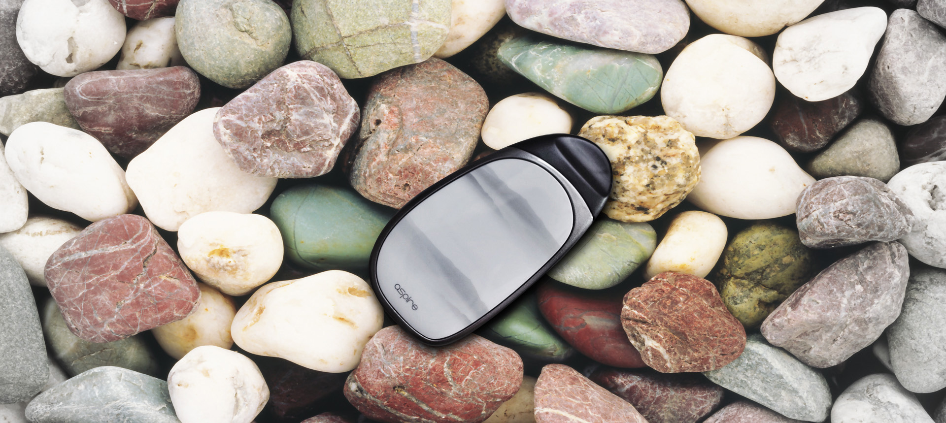 Cobble Pod Aspire