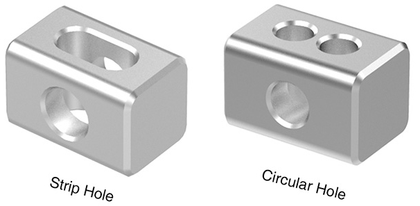 Cube Airflow Control για τον Galaxies RTA VAPEFLY