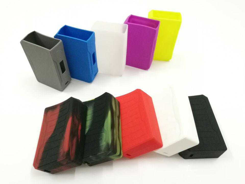 drag box silicon case vapou r smoke