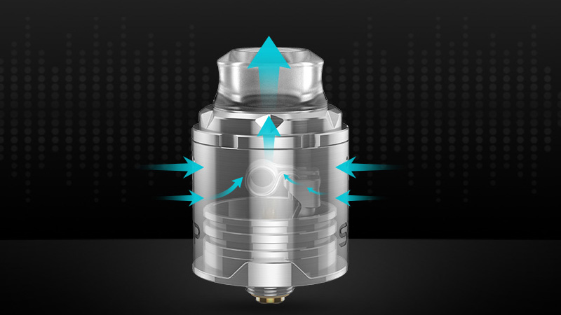 Digiflavor Drop Solo atomizer