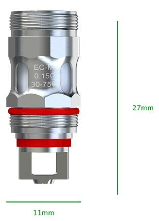 EC-M-0.15ohm-Coil-ELEAF