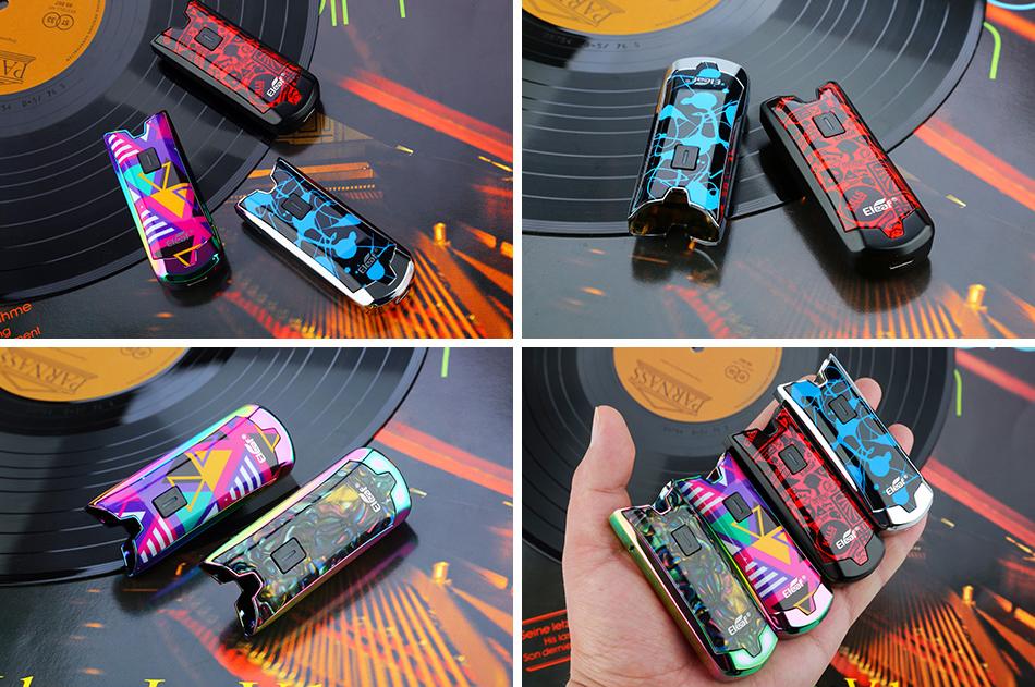 Eleaf Tance Max 1100mah Battery