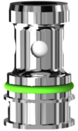 GZ 0.8ohm Coil