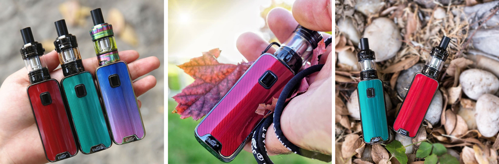 Eleaf Istick Amnis 2 Gtio Kit