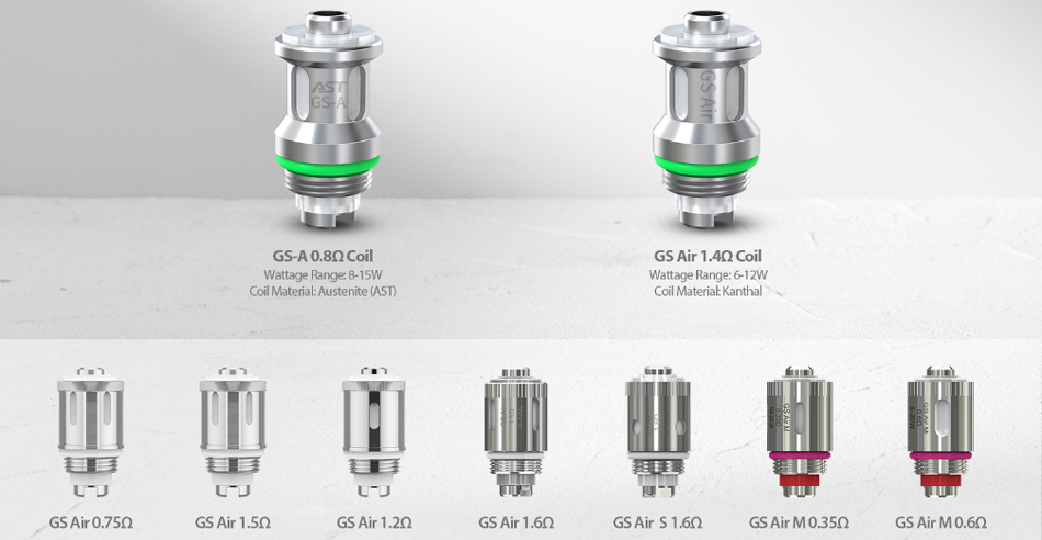 Eleaf Istick Mini 2 25W GS Air 4 2.5ml Kit