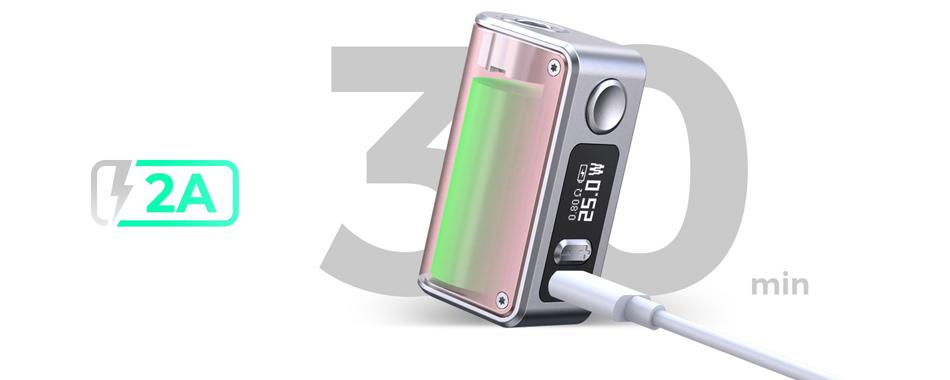 Eleaf Istick Mini 2 25W Mod