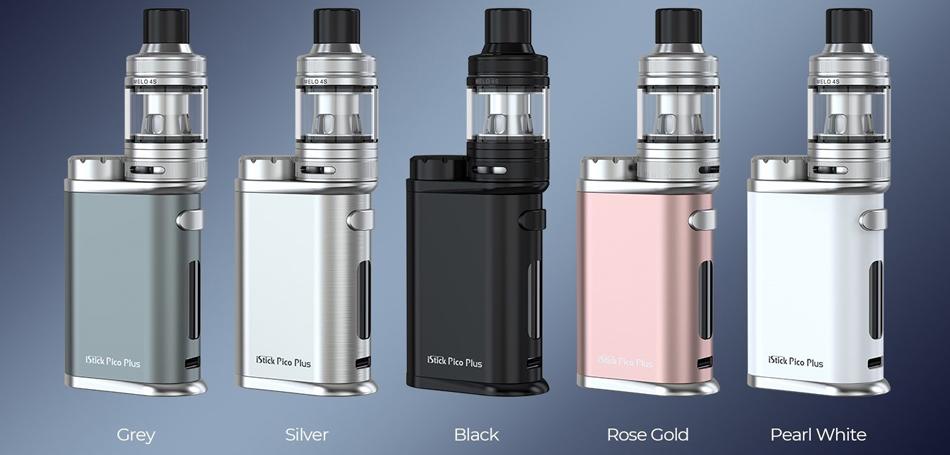 Eleaf Istick Pico Plus Melo 4S Kit