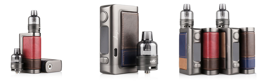 Eleaf Istick Power 2C GTL Kit
