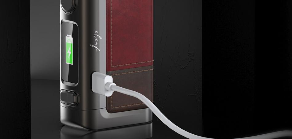 Eleaf Istick Power 2 80W Mod