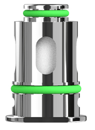 GTL 0.8ohm Coil