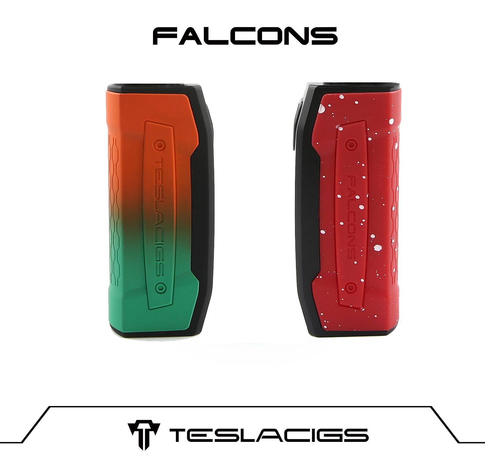 Falcons Mod Teslacigs