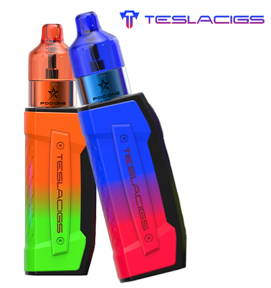Falcons Pod One Kit TESLACIGS